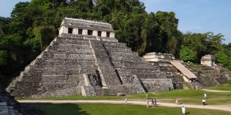 Backpacking in Mexiko: Backpacker Guide und Reisetipps