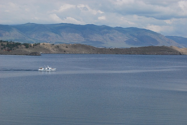 Transsibirische Eisenbahn Baikal See Russland Reise