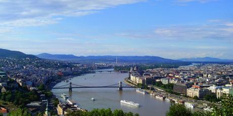 Backpacking in Osteuropa: Von Athen bis Helsinki