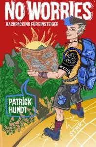 Buch Backpacking für Einsteiger