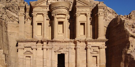 Backpacking im Nahen Osten: Von Istanbul bis Kairo