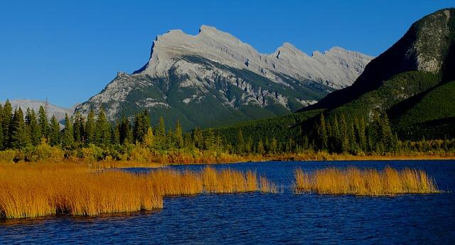 Kanadische Rockies Backpacking British Columbia