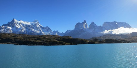 Trekking in Südamerika: Die 12 besten Treks