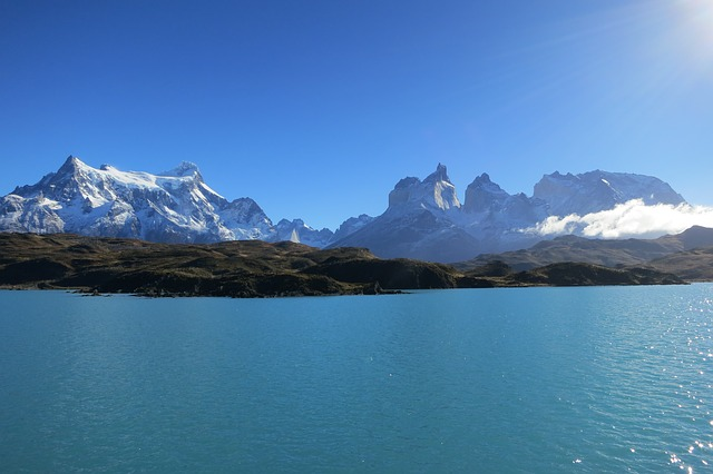 Chile Trekking im Torres del Paine Nationalpark