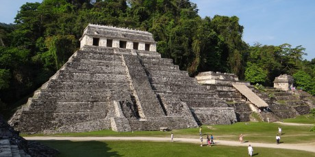 Backpacking in Mexiko: Backpacker Guide und Reisetipps