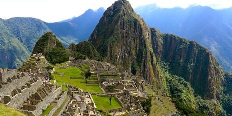 Backpacking in Südamerika: Von Rio de Janeiro bis Bogota