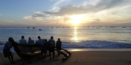 Backpacking in Sri Lanka: Backpacker Guide und Reisetipps