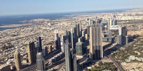 Fähren im Persischen Golf – Welche gibt's?