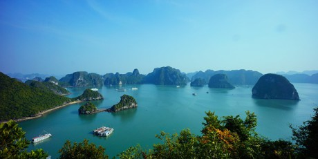 Backpacking in Vietnam: Backpacker Guide und Reisetipps