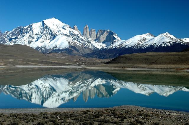 Argentinien trekking fitz roy los glaciares nationalpark