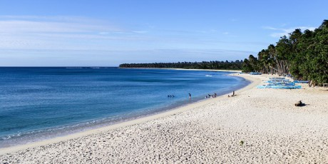 Backpacking auf den Philippinen: Backpacker Guide und Reisetipps