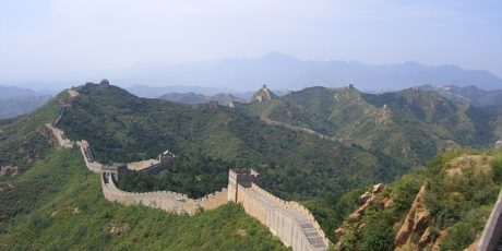 Wie du China ohne Visum besuchst