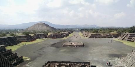 Ruinen in Mittelamerika: Die 12 besten zum besichtigen