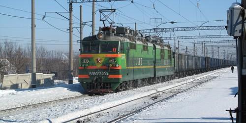 Transsib & Alternativen: Mit dem Zug von Europa nach Asien